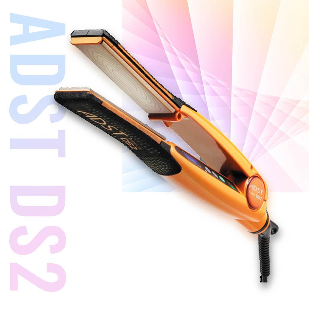 ADST Premium DS2 ストレートアイロン|ADST アドスト