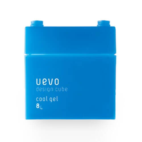 デザインキューブ クールジェルワックス|Uevo ウェーボ
