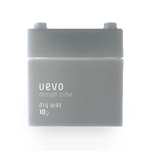 デザインキューブ ドライワックス|Uevo ウェーボ