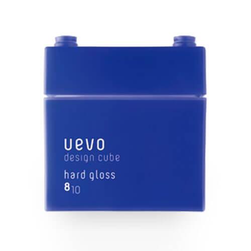 デザインキューブ ハードグロスワックス|Uevo ウェーボ
