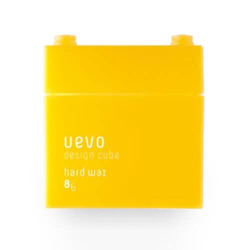 デザインキューブ ハードワックス|Uevo ウェーボ