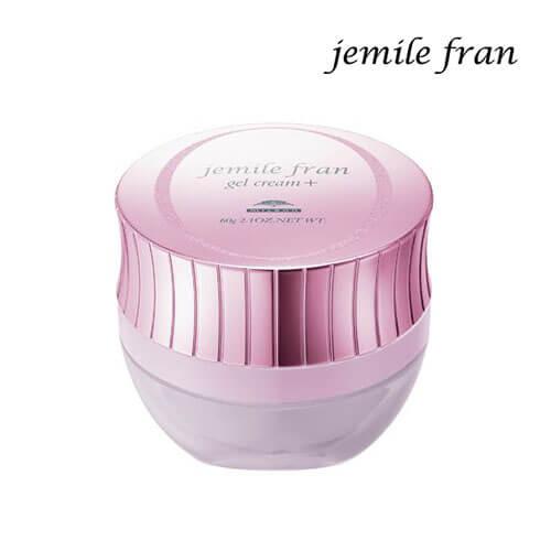 ジェルクリーム+|Jemile Fran ジェミールフラン