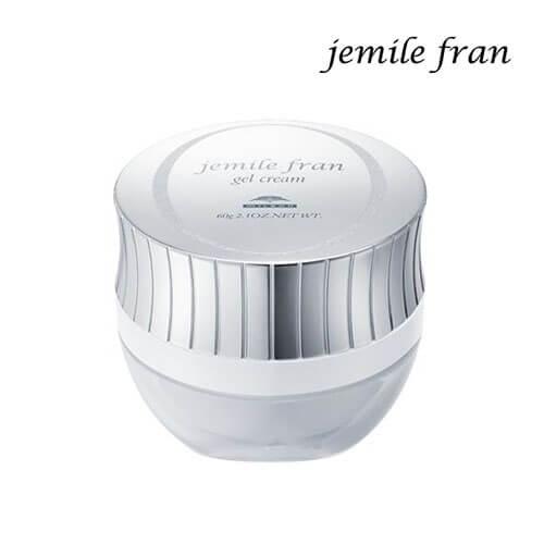 ジェルクリーム|Jemile Fran ジェミールフラン