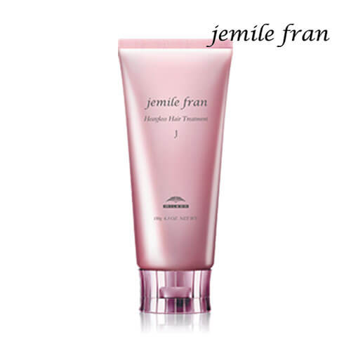 ヒートグロストリートメントJ|Jemile Fran ジェミールフラン