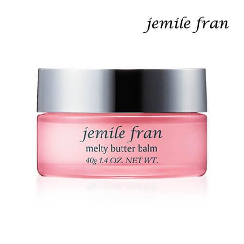 メルティーバターバーム|Jemile Fran ジェミールフラン