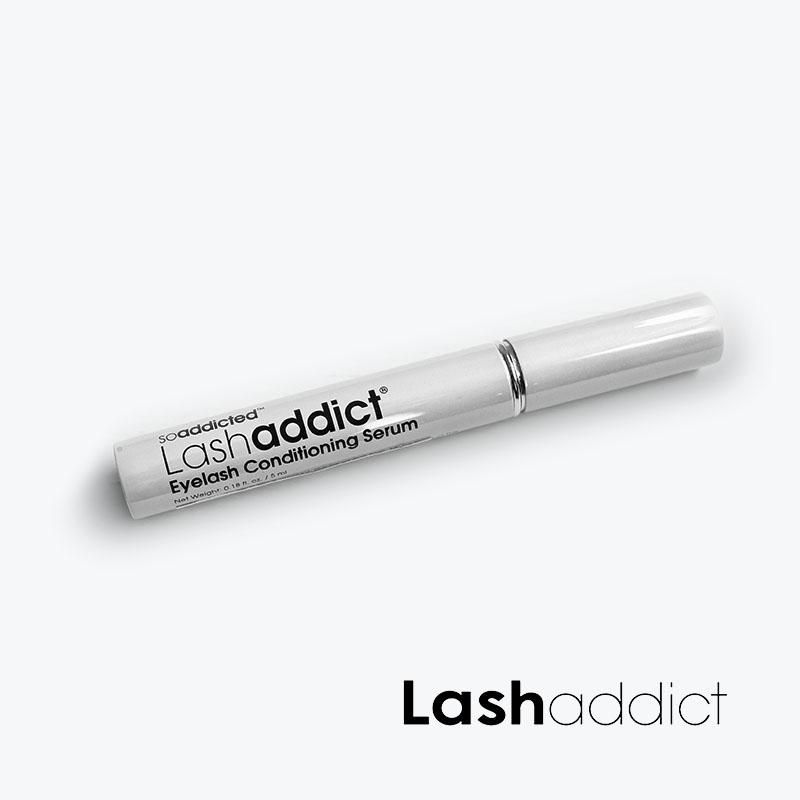 アイラッシュコンディショニングセラム 5ml(まつ毛美容液)|Lashaddict ラッシュアディクト