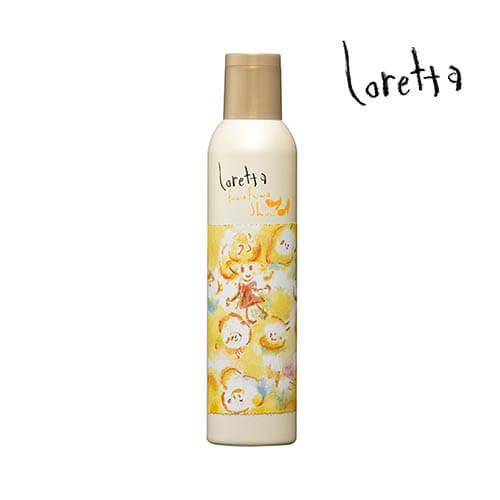 フワフワシュー|Loretta ロレッタ