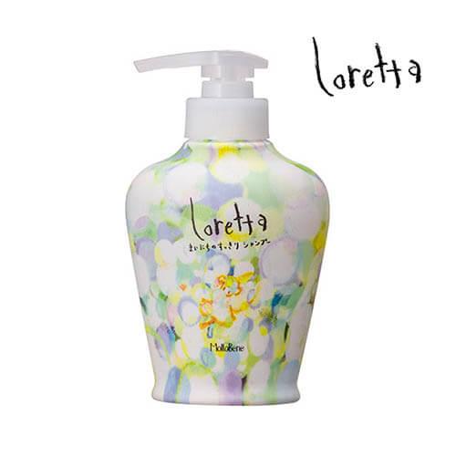 まいにちのすっきりシャンプー|Loretta ロレッタ