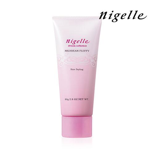 ミルクリーム フラッフィ|Nigelle ニゼル ドレシア