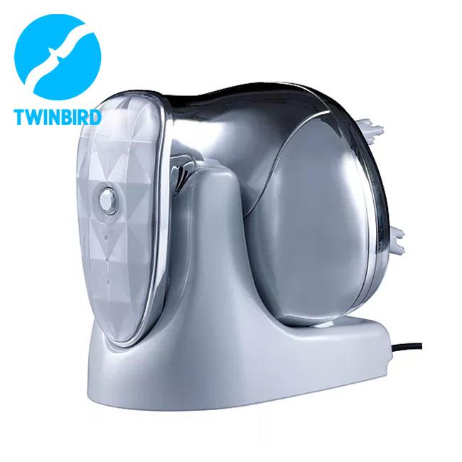 防水ヘッドケア機 TWINBIRD ツインバード