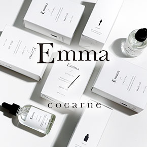 Emma,エマコッカーナ